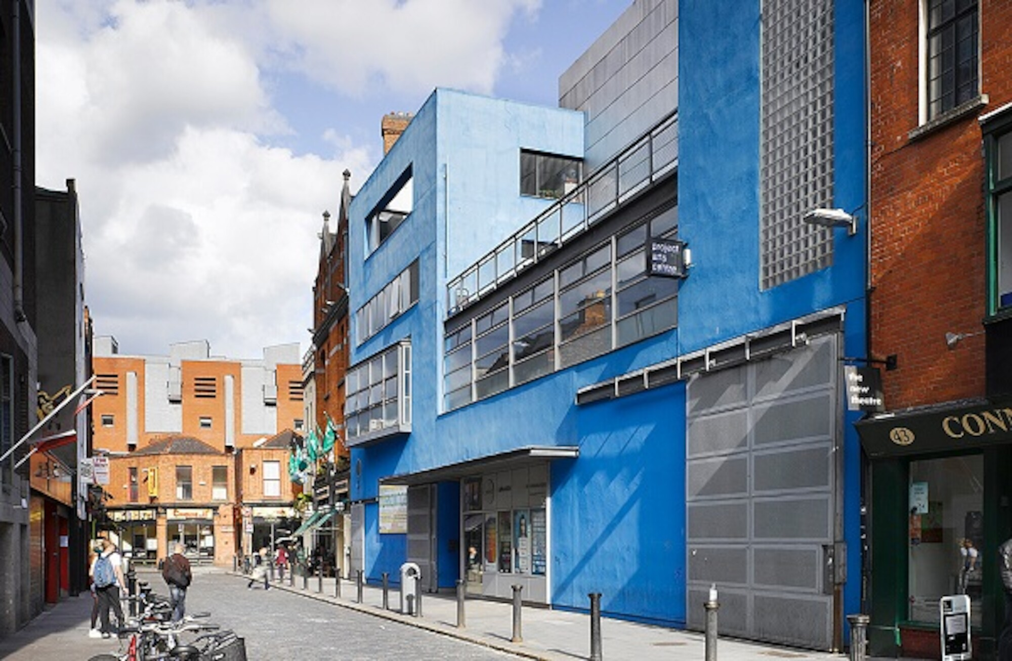job opportunity curator of visual arts at project arts centre job opportunity curator of visual arts at project arts centre